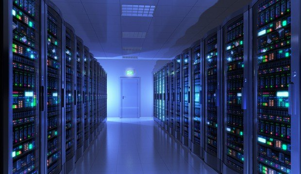 hosted ecommerce servers