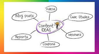 jacksonville web content ideas