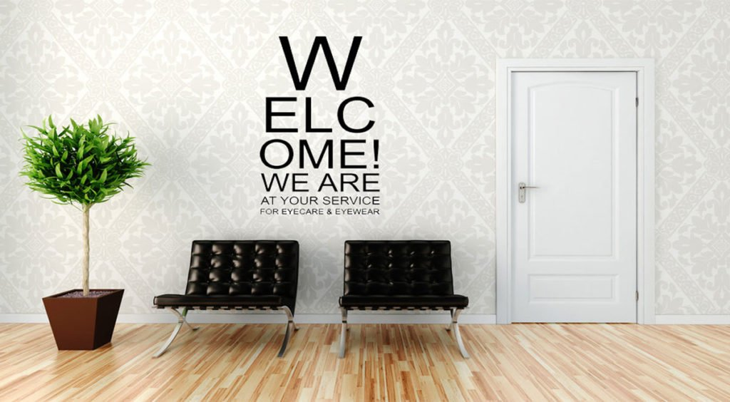 Optometry Website Design
