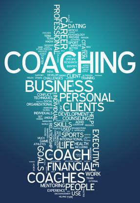 business coaching website design
