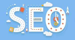 search engine optimization friendly website
