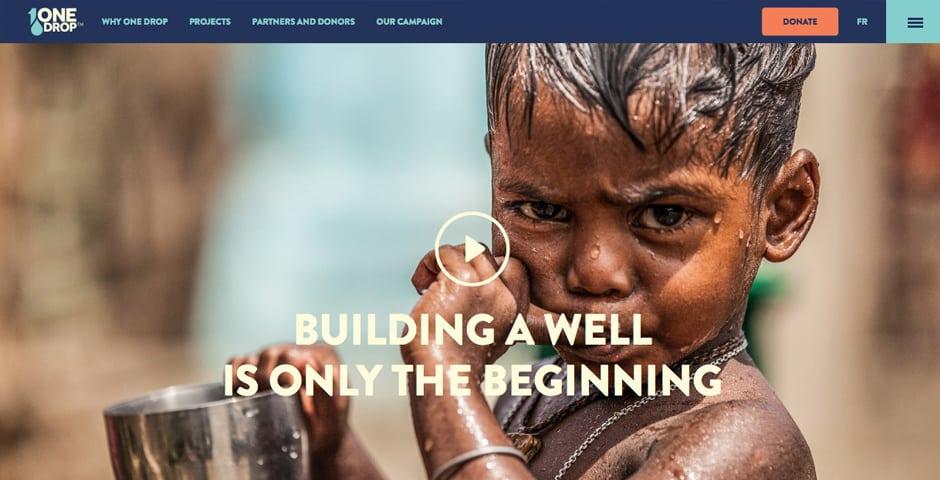 jacksonville non-profit web design