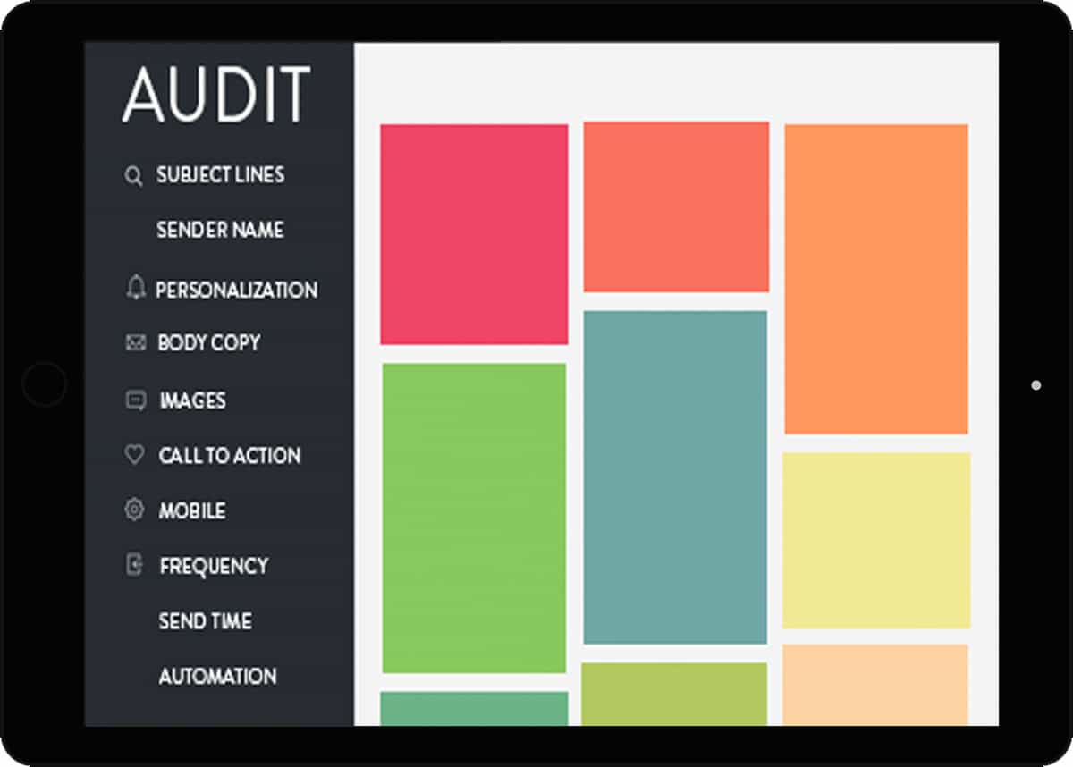 digital audit jacksonville