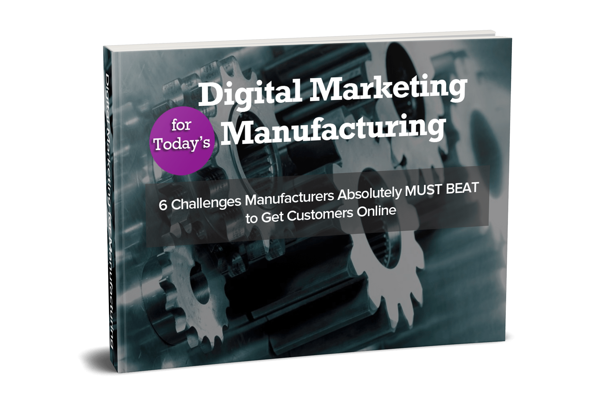 Digital Marketing Manufacturing