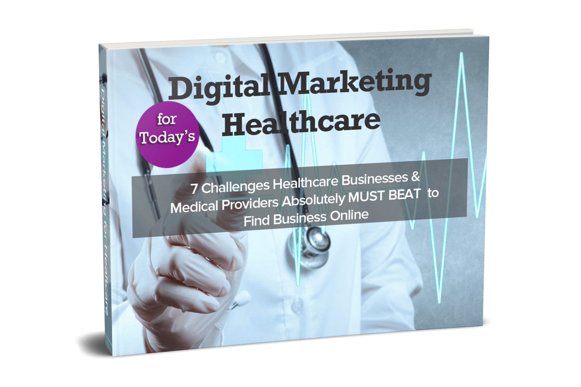 medical digital marketing