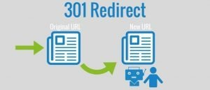 seo friendly website redirection