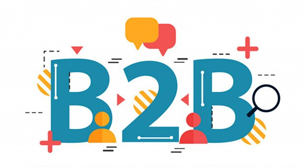 B2B Industrial Marketing